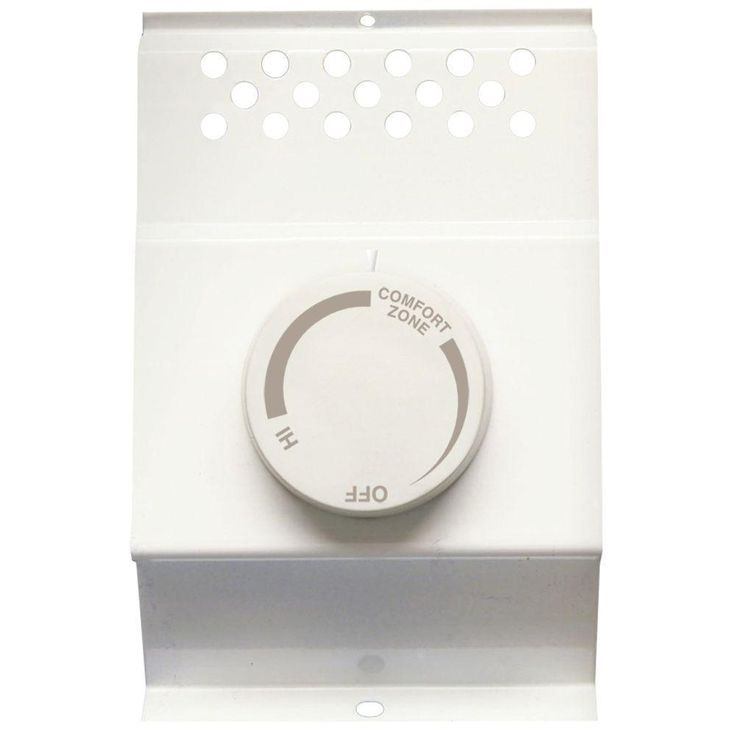 Electric Baseboard Thermostat