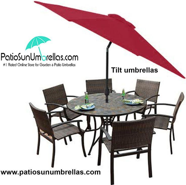 Charming Buy Patio Umberlla U0026 Tilt Umbrellas Online With Free Shipping And Lifetime  Warranty @ PatioSunUmbrellas.
