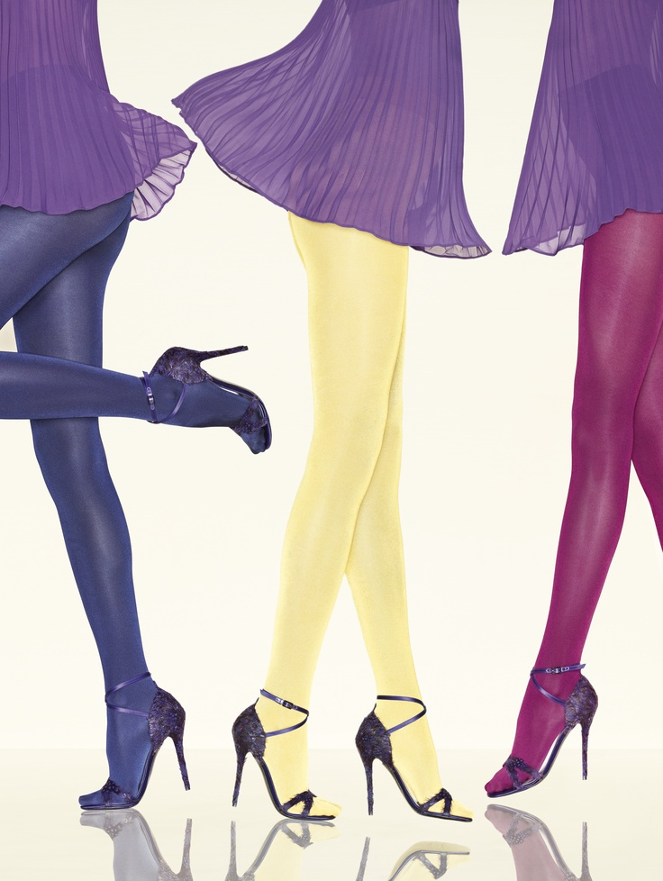 GERBE Collant NYMPHEA Tights