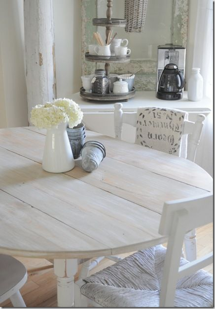 Cottage of the Week: Buckets of Burlap - The Cottage Market