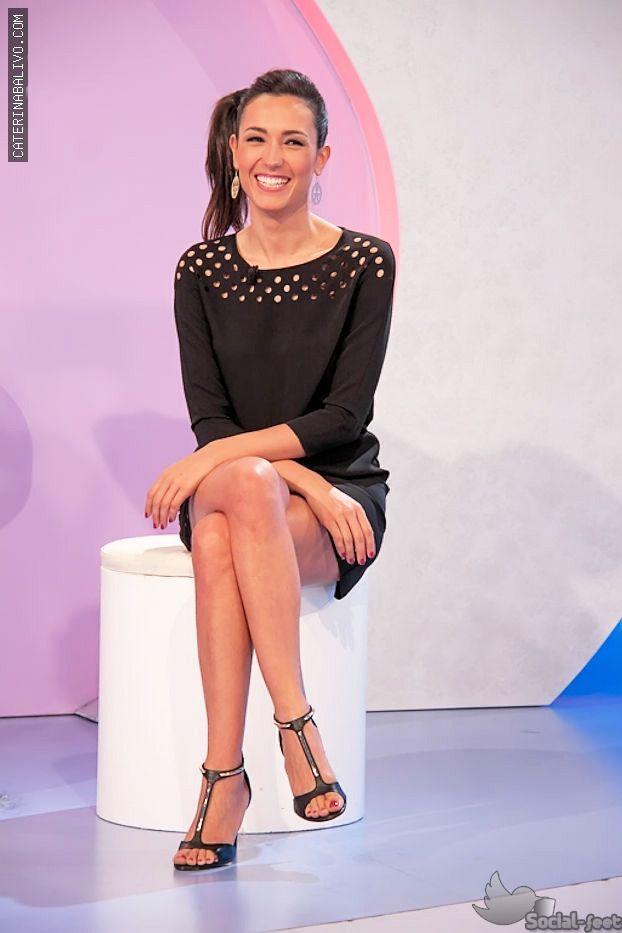 Caterina-Balivo-Feet-1302730.jpg (622×933)