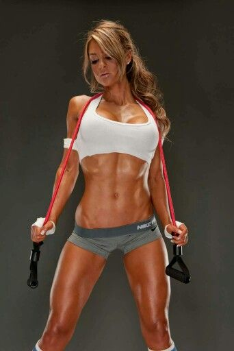 Miss Laura Michelle Prestin Just Weight And See