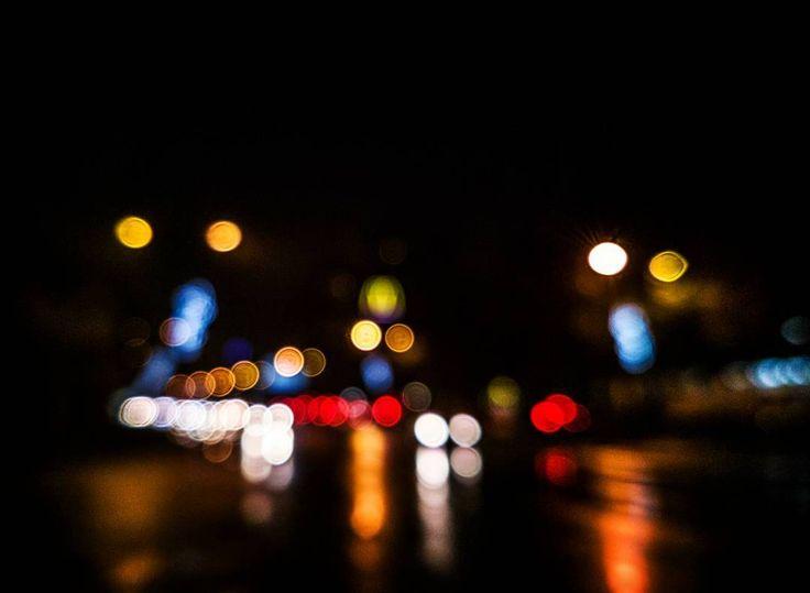 416/730 Light dots  . . . #belgrade #serbia #light #lights #city #citylights #streetlights #street #streetlight #car #cars #headlights #outoffocus #dots #landscape #landscaping #landscapephotography #landscapes #cityscape #cityscapes #night #nightscape #rain #rainy #beograd #srbija #photography #photodiary #photodaily #730