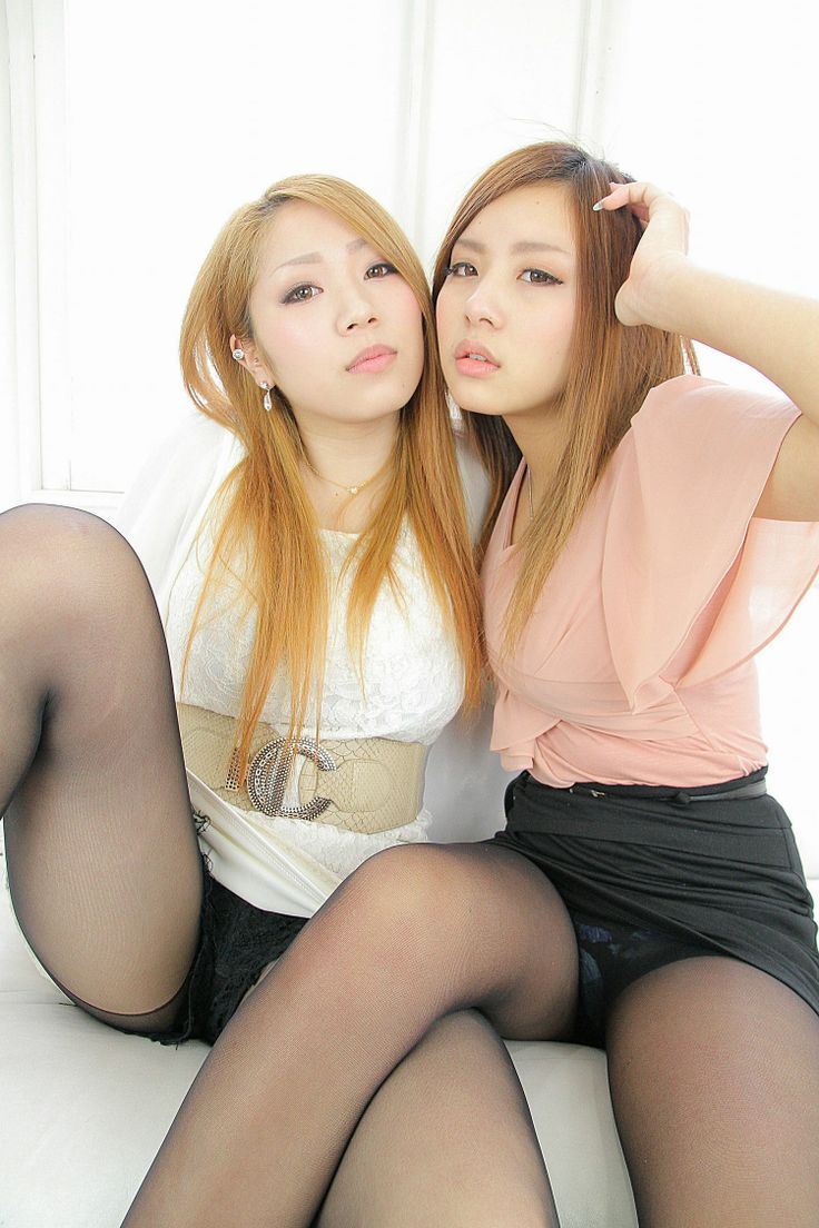 Models How Pantyhose Are