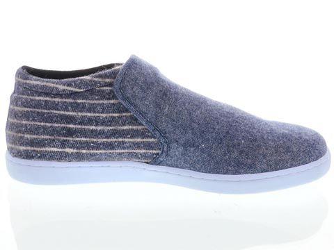 Skor - Keep: Tobin | Innersidan av skon