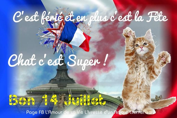 bonne fete nationale en flamand