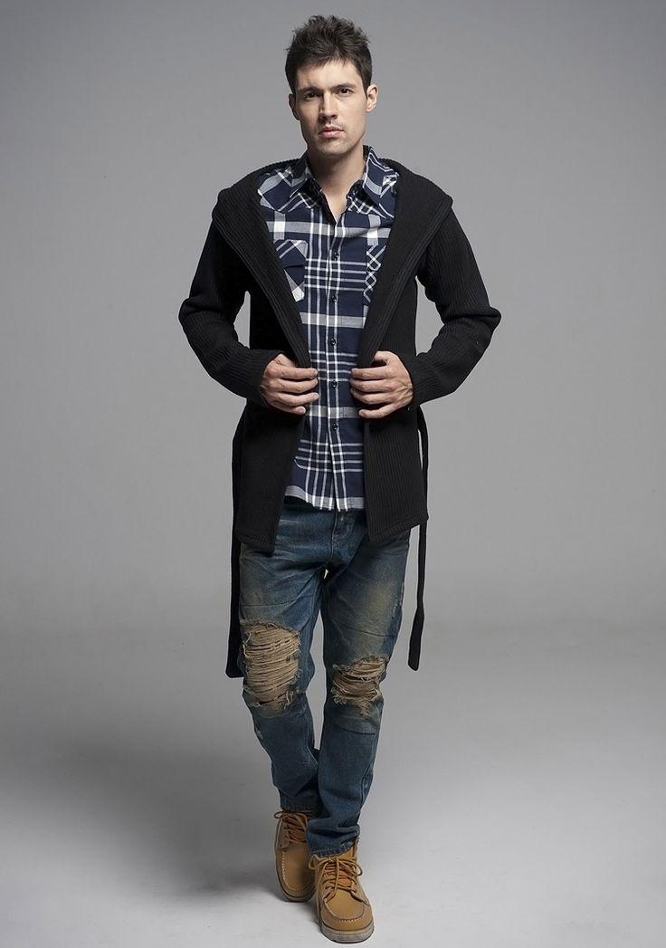 Fashion Men Urban Style