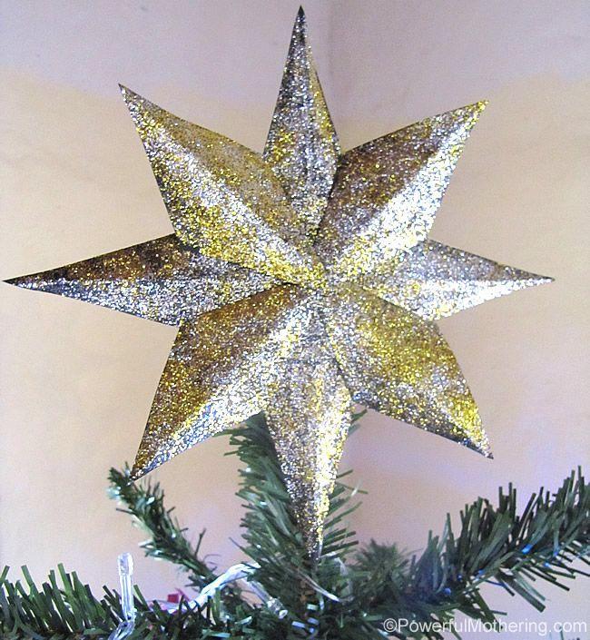 Best 25+ Diy tree topper ideas on Pinterest | Disney christmas ...