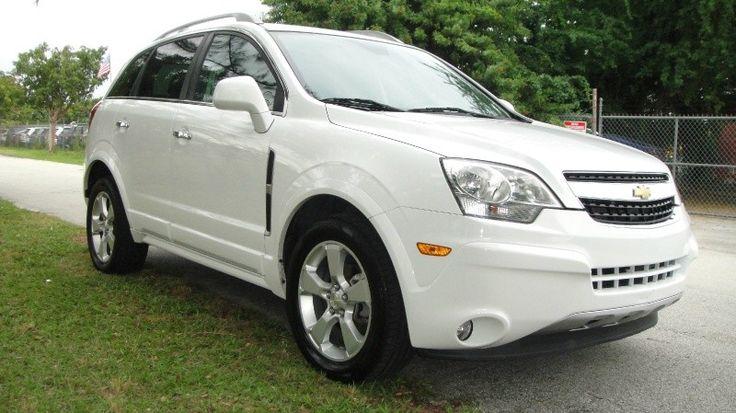 2014 Chevrolet Captiva Sport Fleet $12499 http://www.idriveautosales.com/inventory/view/9608164