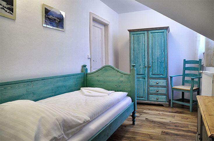 Hotelový pokoj - Grand Apartments, Špindlerův Mlýn