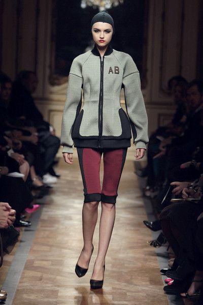 Miu Miu at Paris Fashion Week Fall 2008 - Runway Photos