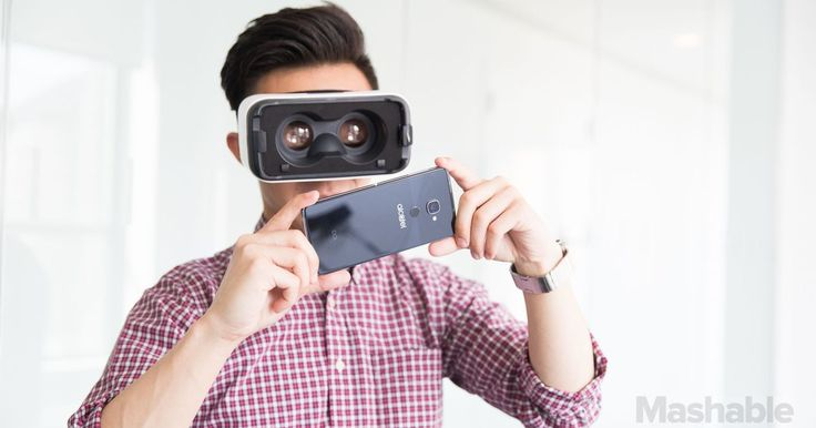 You get a premium phone, VR headset and a bunch of other goodies for $399.99. Now that's a value.