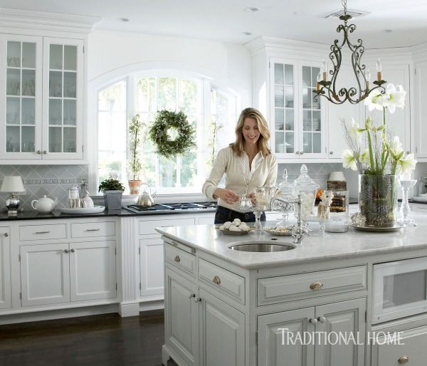 5 Key Components Of A Mellow Beach Kitchen: 1000+ Ideas About Traditional Decor On Pinterest