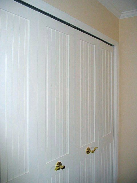 1000 Images About Bifold Closet Doors On Pinterest
