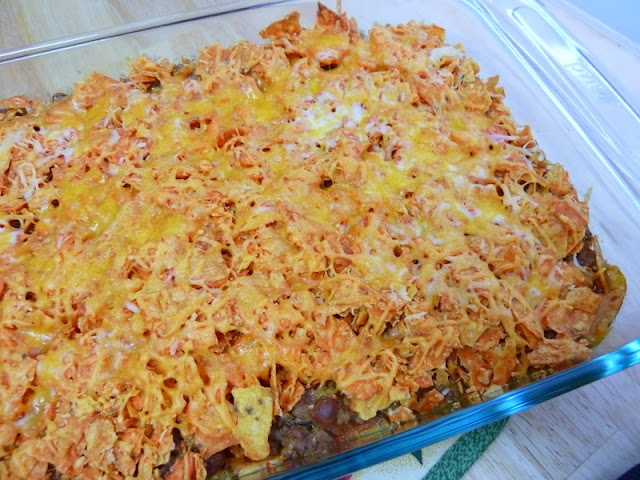 Mexican Dorito Casserole: Treats, Plates, I'M Fine, Doritos Casseroles, Chilis, Mexicans Doritos, Cookin Cowgirl, I'M Done, Casseroles Recipesidliketotri