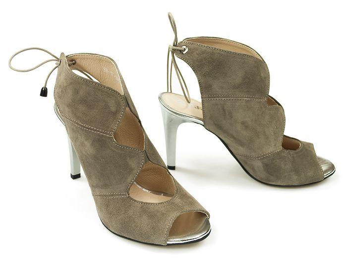 sandały Karino 1996 | Sklep z obuwiem - MACRIS szpilki lato buty #buty #szpilki #sandaly # shoes #highheels Macris