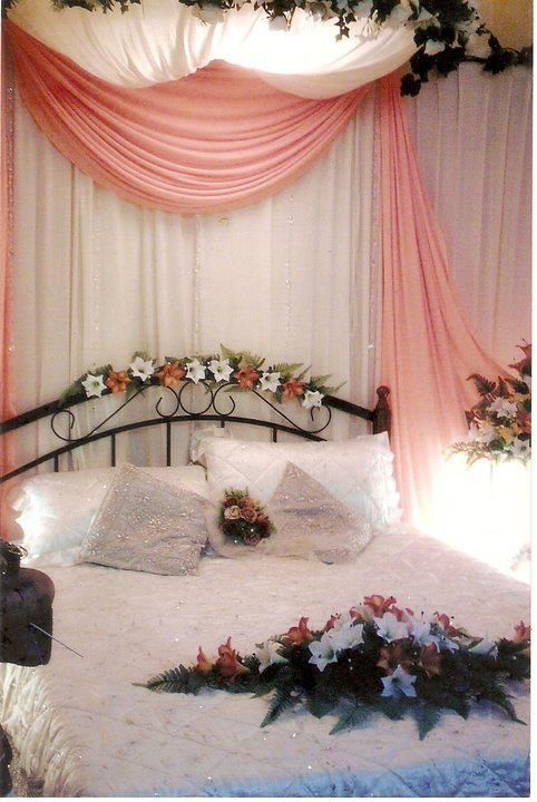 Deco Bilik Pengantin Home Dec Pinterest Weddings