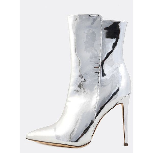 best 25 silver high heels ideas on prom shoes