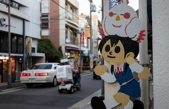 Fans hunt real places featured in anime    http://bigstory.ap.org/article/33e0cd6088f9433982eaf9c46e6f460f/fans-hunt-real-places-japan-featured-anime