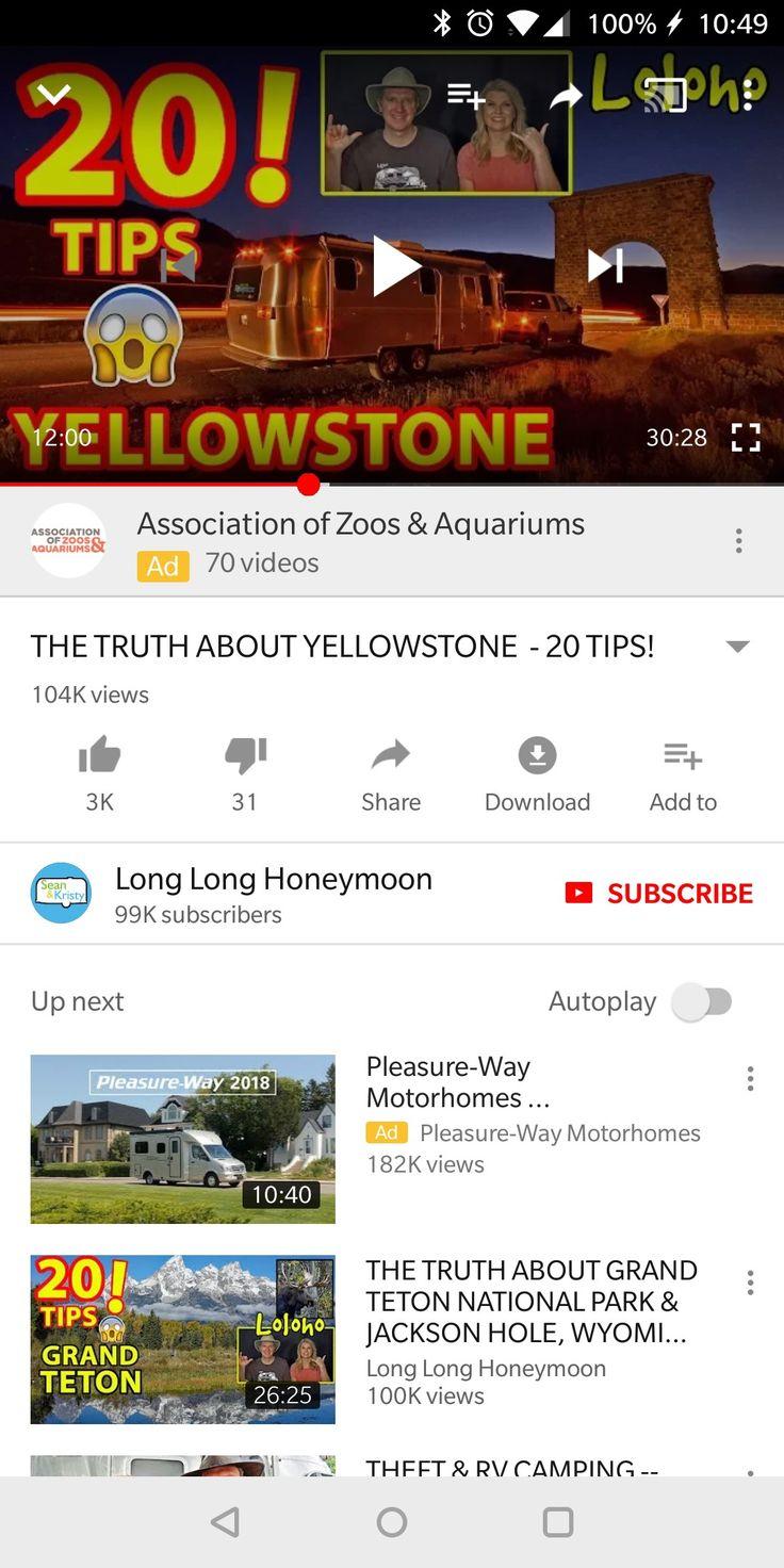 37 best 2018 Grand Teton/Yellowstone images on Pinterest | Grand ...