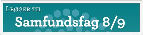 Gør din undervisning digital med samfundsfag.gyldendal.dk, som indeholder et bredt udvalg af tekster, videoer, interaktive opgaver, forklarende infografikker, IWB-filer og meget mere.   Arbejd med de færdige forløb, eller tilrettelæg frit din egen undervisning med fagtekster og kildemateriale fra Mediebasen.