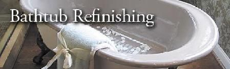 bathtub refinishing in Radford City County, VA | Reviews ...