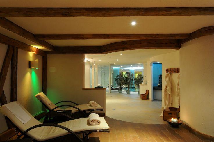 Hotel Chalet del Sogno. Madonna di Campiglio. Italy.