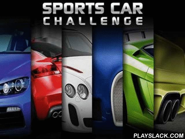 Sports Car Challenge  Android Game - playslack.com , Sports Car Challenge   a car imitator. The game doesn't registerly for a grade of a racing imitator. In information it is a book of sport vehicles from the known names, supplied with technical characteristics of vehicles, values and codes of the merchant areas. look in gallery of high-price vehicles, be affected  to a soft portrayal and description of vehicles. Then pass atomic experiment steer which passes on three known ways of Germany…