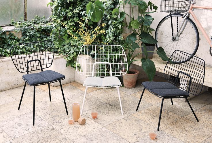 MENU, String Chair By Studio WM