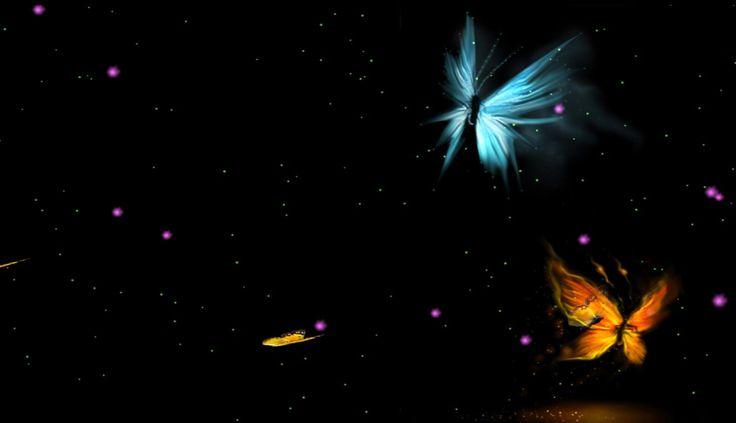 Animated Screensavers   download fantastic butterfly animated wallpaper download screensaver ...
