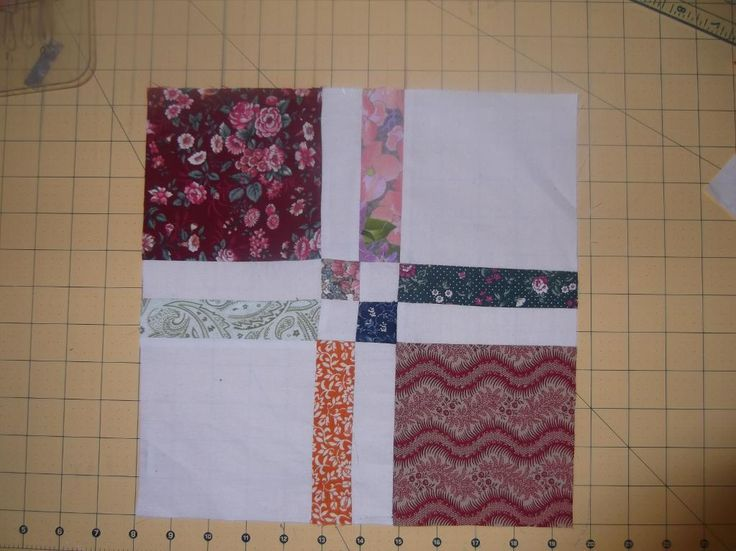 1000+ Images About Free Quilt Patterns On Pinterest