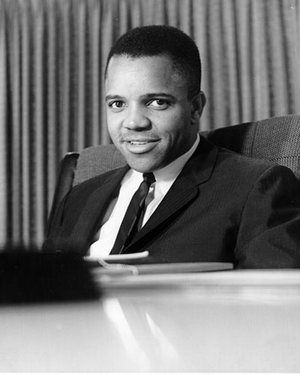 Gallery Motown at 50 : Berry Gordy