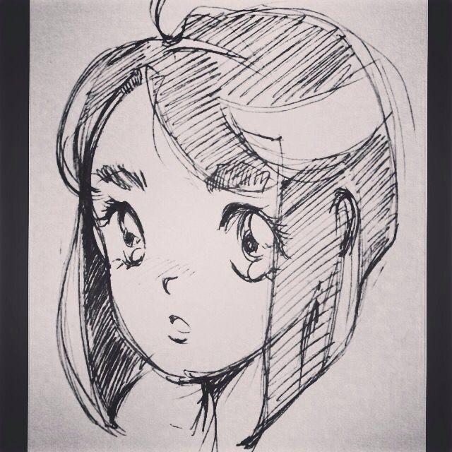 Boceto イラスト Illustration