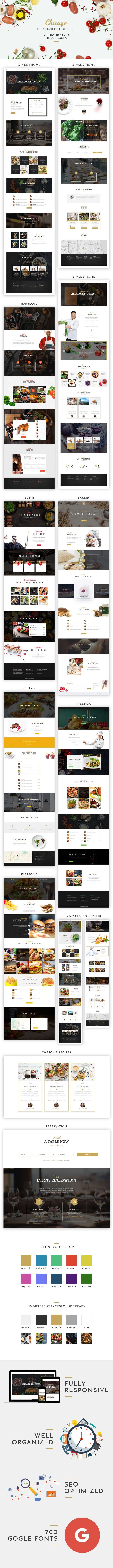 212 besten WordPress Themes Bilder auf Pinterest | Wordpress theme ...