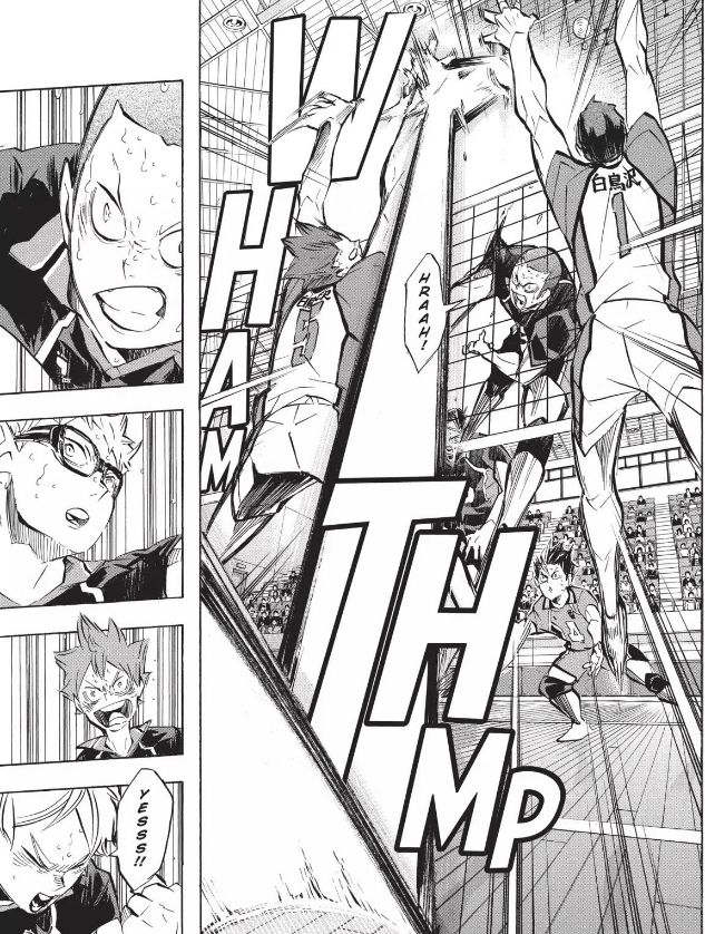 Pin by LucindaPaytton on Haikyuu pages and such Haikyuu