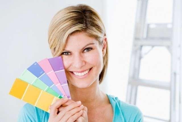 Hai intenzione di tinteggiare casa e hai qualche dubbio sui colori da scegliere? Colori chiari e colori scuri, tinte ideali per tutte le stanze............