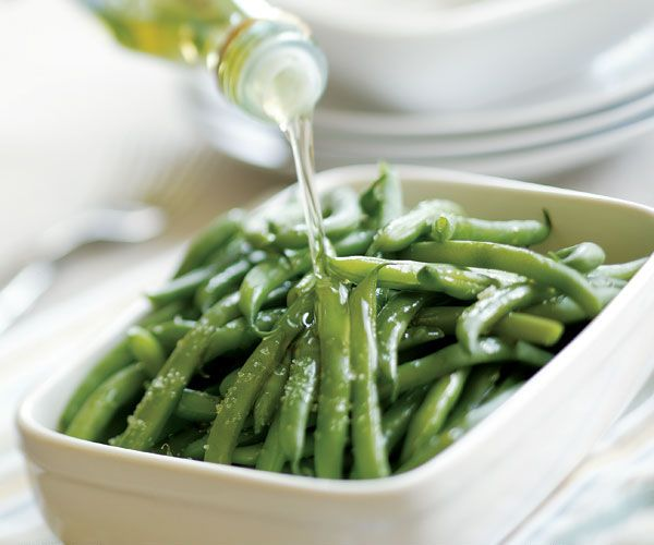 Simply Delicious Green Beans Recipe: Simply Delicious, Olive Oils ...