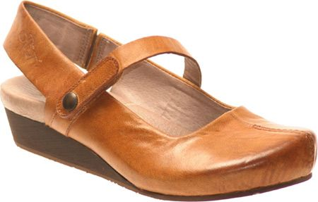 OTBT Springfield 2 -These shoes are kind of old lady orthopedic but they are really comfy and would look cute with jeans
