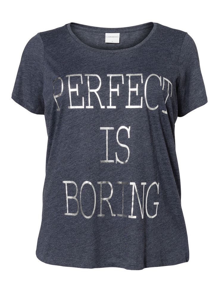 Plus size t-shirt from JUNAROSE #junarose #plussize #tshirt #backtoreality