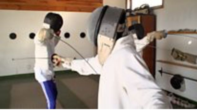 Fencers help others... http://www.bbc.com/news/av/world-africa-42168099/young-offenders-in-senegal-are-taught-fencing-to-learn-r