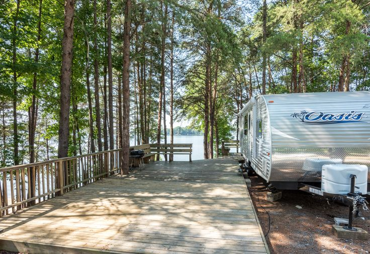 Caravan for Hire near Charlotte, North Carolina