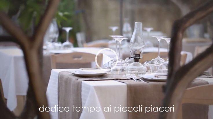 Spot Anteprima dei Menù a' la carte Autunno/Inverno del Ristorante Babilonia, Via Agostino Scaparro, 15 Lido di Ostia - Roma.  Guarda il Video a questo link: http://ristorantebabilonia.com/menu/
