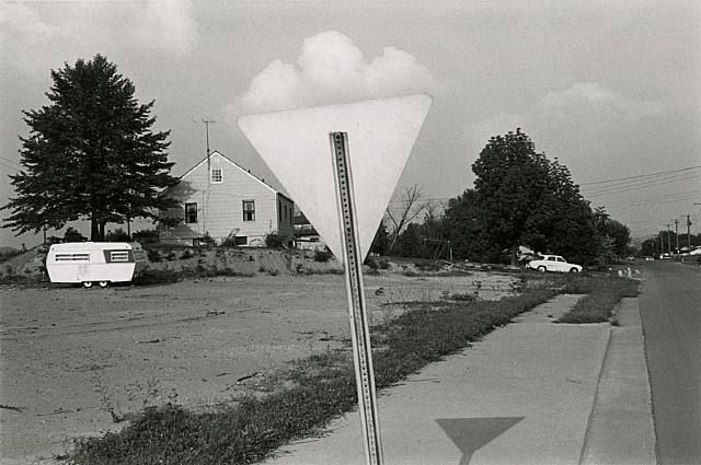 We can shoot too: Quote of the Week: Lee Friedlander
