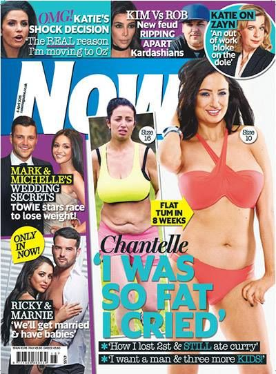 Don't miss the latest edition of Now magazine to see how Chantelle lost 2 stone and still enjoyed her favourite curries - see we told you losing weight with Jane Plan was easy! #moderation #weightloss #inspiration #caloriecontrolled