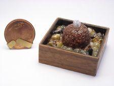 Miniatur: Zimmerbrunnen * 1:12 * für die Puppenstube / Tischbrunnen Wasserspiel