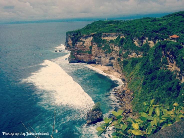 Uluwatu, Bali-Indonesia.
