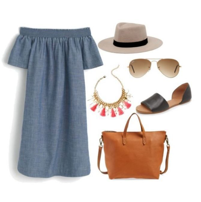 20 First Day Of School Outfit Ideas For College Girls – My Style – Pin Love
