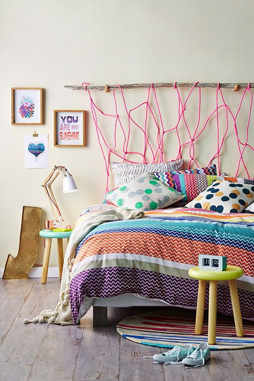 8 creative bedhead ideas | Temple & Webster blog