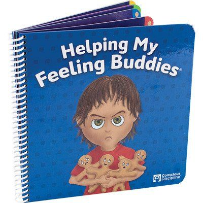 Helping My Feeling Buddies: Imagine a generation of children who fully experience their feelings and manage them through healthy inner speech and helpful actions. Helping My Feeling Buddies provides the foundation for just that.