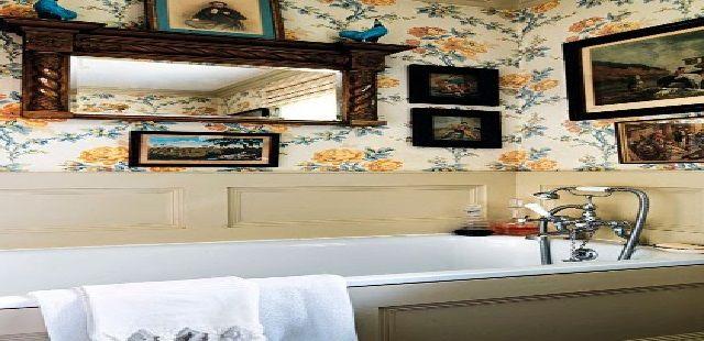 Home Decor Small Bathroom